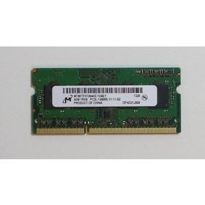 Original HP 2000-2B19WM Memory Module PC3, 12800, 1600-MHz 4 GB 641369-001