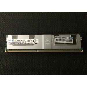 647654-181 HP 32GB (1X32GB) 4RX4 PC3L-10600L MEMORY MODULE 647885-B21