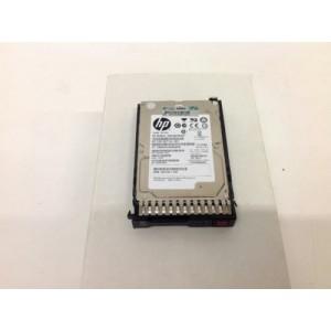 HP 146GB SAS 15000 rpm Hard Drive (Gen8 SFF Hot Swap) 652605-B21 653950-001