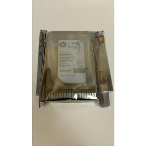 HP 1TB 6G SAS 7.2K rpm LFF 3.5 SC MDL Hard Driv 652753-B21 653947-001 507618-002