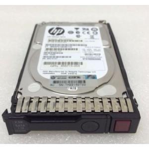 """HP 1TB 7.2K SATA 6GB/s 2.5"""" SFF G8 GEN8 655710-B21 656108-001 614829-003"""