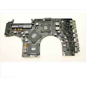 """MACBOOK PRO A1297 17"""" 820-2390-A EARLY 2009 LOGIC BOARD REPAIR 661-5039 661-5038"""