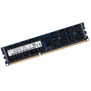 647901-B21 664692-001 HP 16GB (1X16GB) DUAL RANK X4 PC3L-10600 REG MEMORY FOR G8