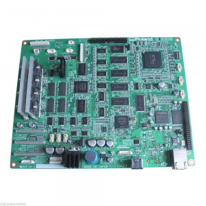 Original Roland VP-540 / Roland VP-300 Printer Main board 6700469010