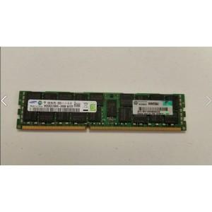 672612-181 HP 16GB (1X16GB) 2RX4 PC3-12800R MEMORY 687465-001,672633-B21