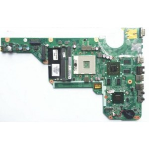 For HP G4 G4-2000 Laptop Motherboard 680569-001 System Mainboard