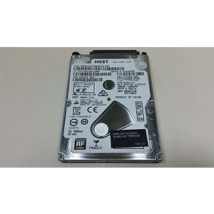 790936-001 / 692481-005 500GB SATA HDD- 7200 RPM 2.5' 9.5mm height