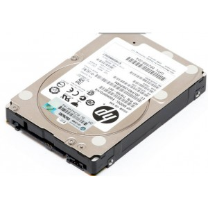 HP 900GB 10K RPM SAS 2.5 INCH SFF ENTERPRISE HARD DRIVE HDD 718159-001