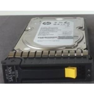 743405-001 HP 4TB 7.2K 6G 3.5IN SAS MDL HDD