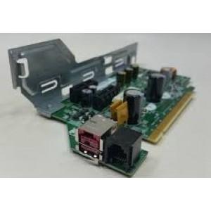 HP 749249-001 SFF PCI-E RISER CARD FOR RP5810 RPOS14 APOLLO Refurbished