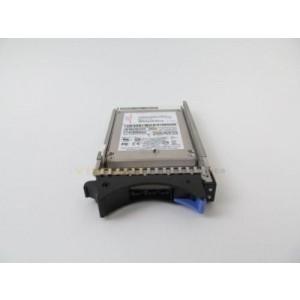 "IBM 74Y5294 177GB SAS SFF-1 2.5"" SSD Solid State Drive CCIN 58B3 pSeries yz"
