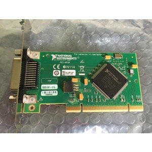 National Instruments PCI-GPIB controller BRAND NEW IN THE BOX 778032-01