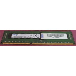 IBM 78P0554 EM08 8GB (2x 4GB) 1066MHz PC3-8500 DDR3 ECC RDIMMs POWER7 Memory
