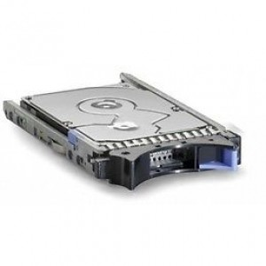 "New IBM 900GB 10000 RPM 6Gb/s 2.5"" SFF SAS Internal Hard Drive P/N: 81Y9654"
