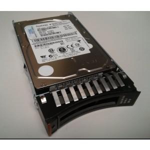 """IBM 300GB SAS 6Gbps 15K RPM 2.5"""" Hard Drive 81Y9670 81Y9671 xSeries System"""
