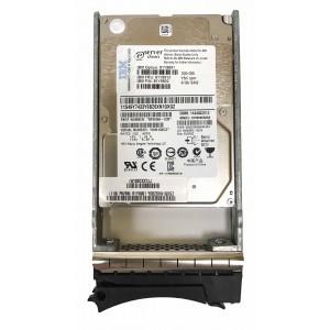 New For 81Y9891 81Y9892 81Y9895 5206 300GB 15K SAS 2.5 DS3524
