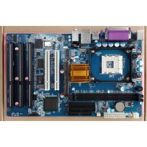 845gv Motherboard belt 3 ISA slot 845 belt isa slots motherboard on board