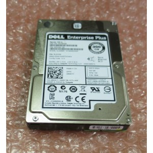 "NEW Dell EqualLogic 300GB 15K 6Gb/s 2.5"" SAS HD PN: 8WR71 / ST9300653SS 08WR71"