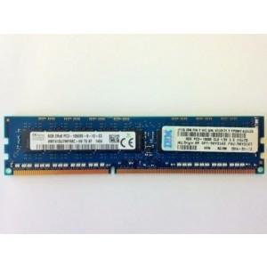 IBM 8GB 90Y3167 8GB 2Rx8 PC3-10600E 90Y3165 IBM original memory