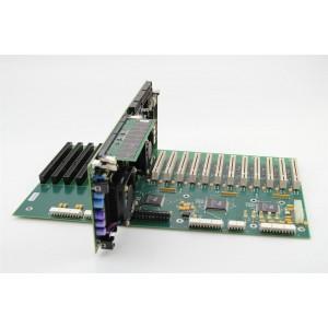 TRENTON SBC DUAL P-III 512MB 92-005891-00X REV J-05+Texas Micro Mother Board