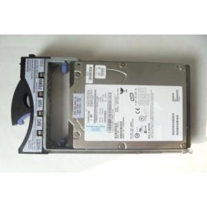IBM 97P1657 73GB 10K Ultra320 SCSI Hard Drive 2104-TS4 26K5137