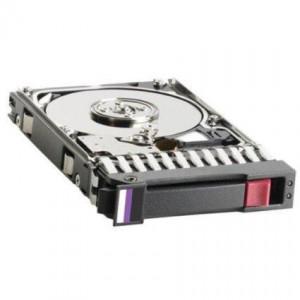 585980-B21 586009-001 HP 300GB 15K RPM SAS 3.5-INCH QR NHP HARD DRIVE