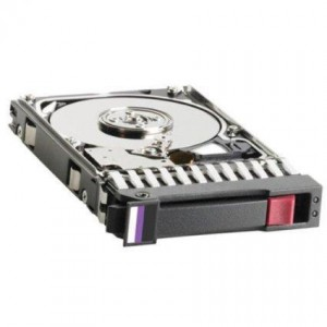 "300GB 15K 3.5"" Fibre Channel HDD IBM System Storage, P/N: 95P5716"