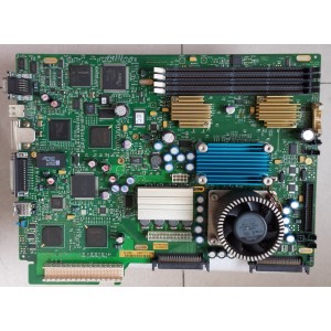 HP cpu Worksation board A6070-66510 For B2600