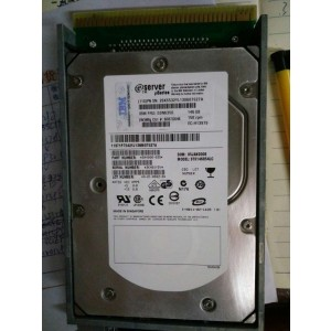IBM 03N6350 03N6349 03N5285 146GB 15K 80 Pin Ultra320 SCSI Disk Drive FC3279 Refurbished
