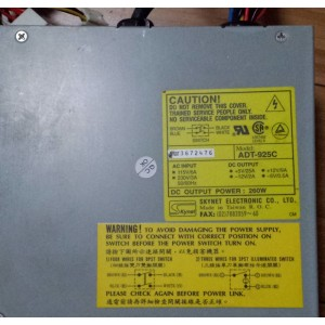 ADT-925C for ADT-930C 260W Power supply