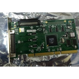 ACARD AEC-67162S Rev 3.0 1-channel PCI Ultra160 64-bit SCSI LVD Adapter