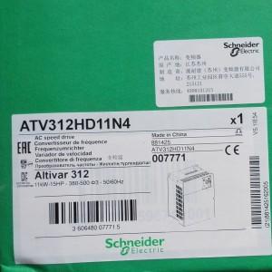 ATV312HD11N4