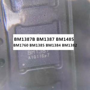 chips for ASIC and Hash plate BM1387B BM1387 BM1485 BM1760 BM1385 BM1384 BM1382