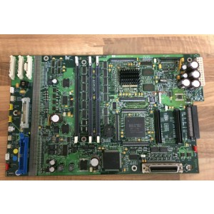 Main logic PC board Q1251-69269 Q1251-69030 C6090-60012 Q1251-60269 for the HP DesignJet 5500 5100 plotter parts