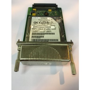 HP Designjet 800 800PS Formatter Board Card C7779-60002