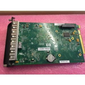 HP CN727-67042 DESIGNJET FORMATTER BOARD T790 T1300 T2300 CN727-60001