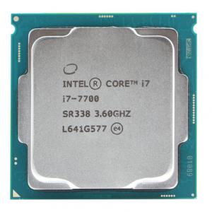 Intel Core i7 7700 Processor