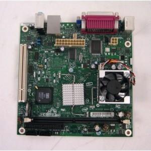 Intel Desktop Board D201GLY2A AA NAS Motherboard mini ITX Celeron 220