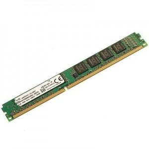 Kingston ValueRAM 8GB 1X8GB Memory Module DDR3 1600MHz PC3-12800 DIMM Desktop