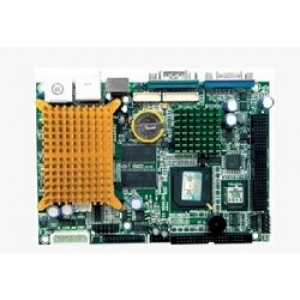 1pc Embedded Motherboard EC3-1651CLDNA VER: A3