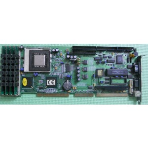 FIC-LMB680TX V:A 586 industrial motherboard with Ram and CPU