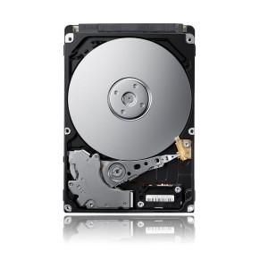 U007F MHZ2160BK 160G 7.2K 2.5inch SATA Hard Disk Drive 1 year warranty