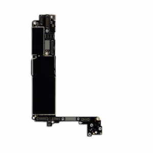 iPhone 7 Motherboard  With Black Touch ID