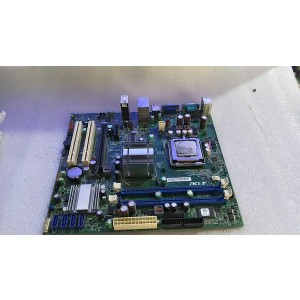 Desktop Motherboard - All in One & Desktop Parts - Servers