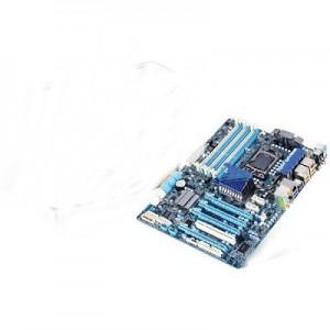Motherboard GA-X58A-UD3R X58 1366 needle support L5639 L5520 Desktop mainboards support USB3 SATA3