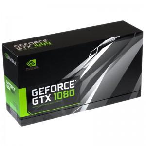 NVIDIA GeForce iGame GTX1080 GPU 8GB GDDR5X 256bit PCI-EX16 3.0 VR Ready Gaming Video Graphics Card