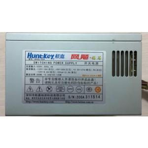 HK400-55AP Desktop Power supply 300W(Replace ST-300BLP)