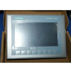 6ES7322-1BH01-0AA0 HMI touch screen