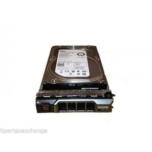 "2TB 7.2K SATA 3.5"" 6Gb/s Hard Drive Dell FFN1M Hitachi HUA723020ALA640"