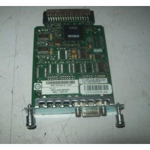 Used Cisco Systems HWIC-1SER